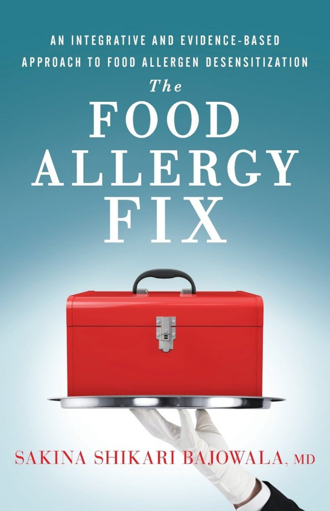 The Food Allergy Fix